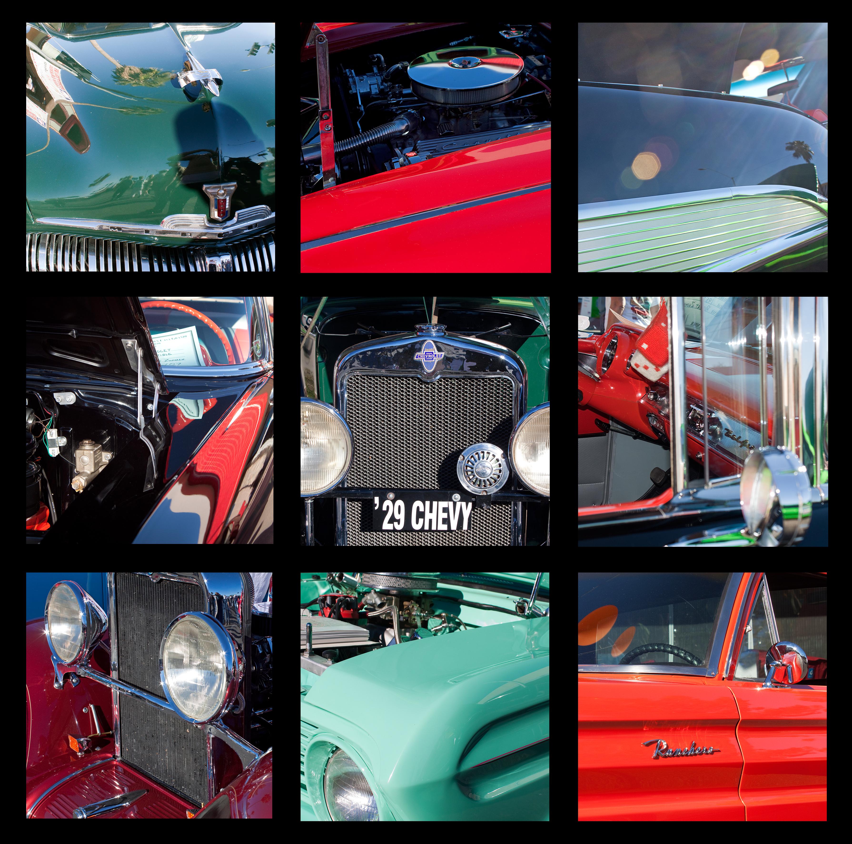 camionetas antiguas chevrolet opala tuning